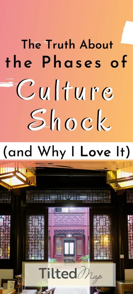 Pin this blog post on Pinterest: The truth about the phases of culture shock and why I love it. ©KettiWilhelm2015